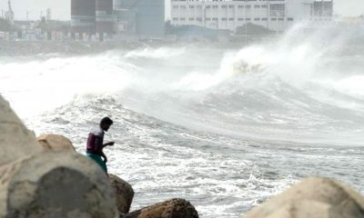 5 Tropical cyclones which hit India so badly