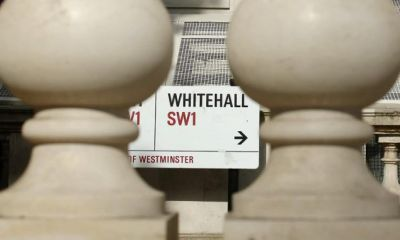 The UK Civil Service has got new ideas on 'taking whiteness' research