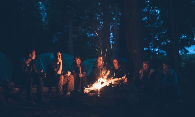 Camping Experience
