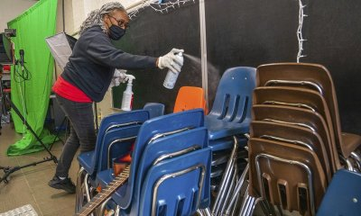 Schools debating whether or not to put students in closer quarters