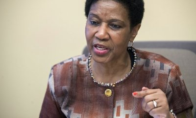 Post-pandemic, UN Women urges the world to push for gender equality.