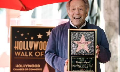 George Segal, star of 'Virginia Woolf' and 'Goldbergs,' has died at the age of 87.