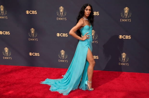 1632121509 339 Who wore what on the Emmy Awards red carpet