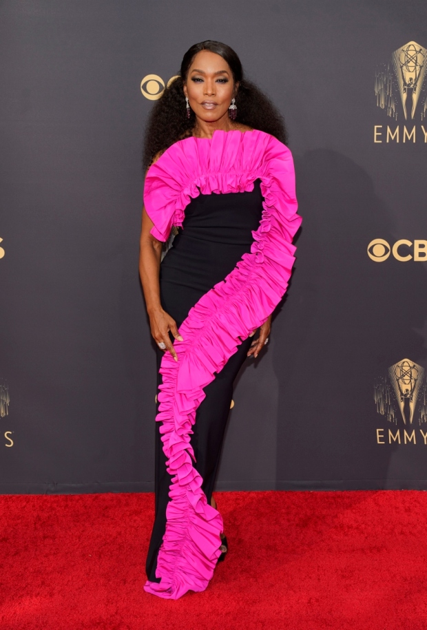 1632121509 648 Who wore what on the Emmy Awards red carpet