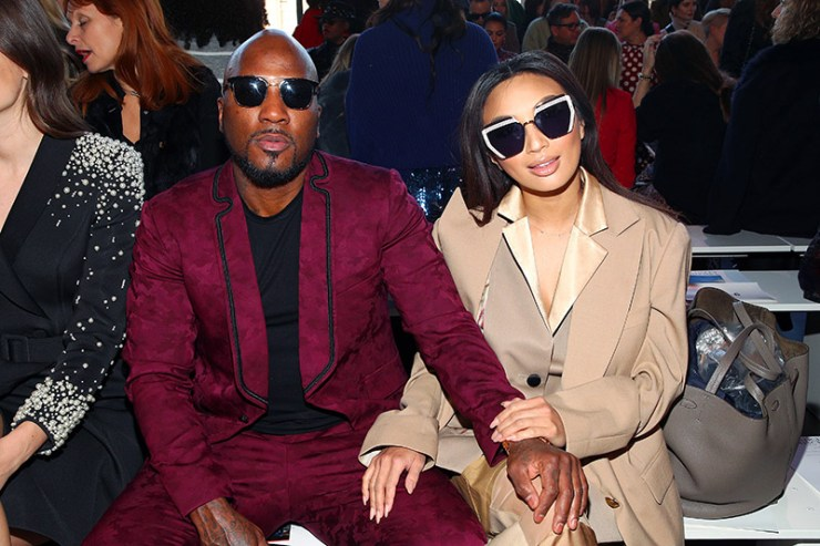 1632155749 898 Jeannie Mai 42 and Jeezy 43 expecting their first child