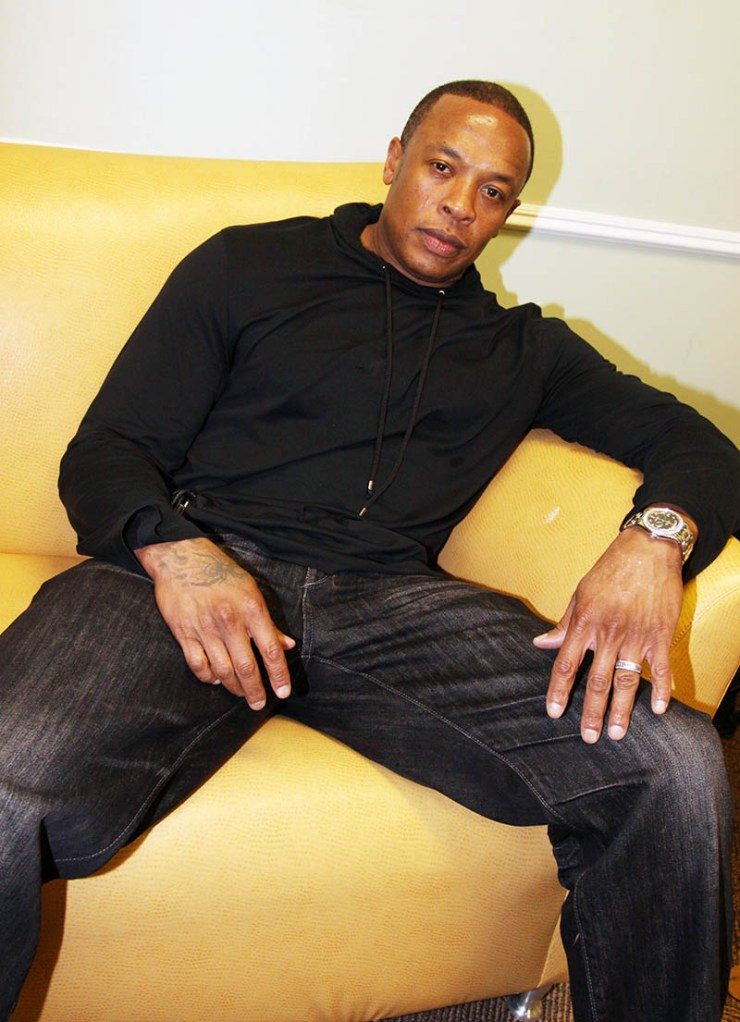 1632314582 383 Judge orders Dr Dre to pay Nicole 155 million MORE