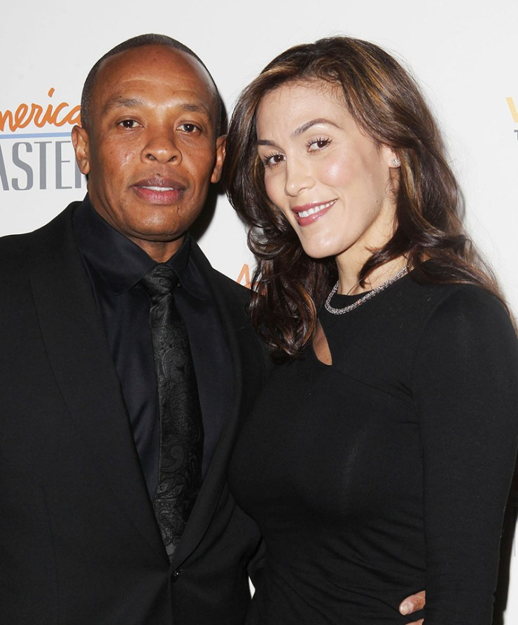 1632314582 694 Judge orders Dr Dre to pay Nicole 155 million MORE