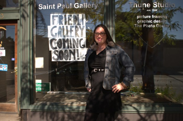1632655571 353 New St Paul art gallery focuses on in person exhibitions and