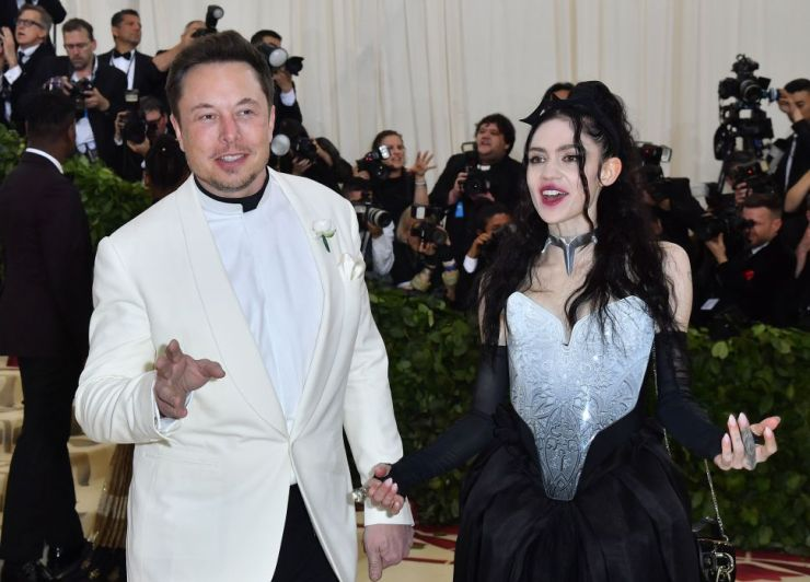 1632676187 79 Elon Musk and Grimes Have Broken Up After 3 Years