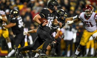 Best of the West College Football Top 25: Can CU Buffs kick USC Trojans while they're down?