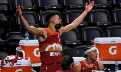 Keeler: Michael Porter Jr. extension shows Nuggets serious about contending. Will MPJ get serious about defense?