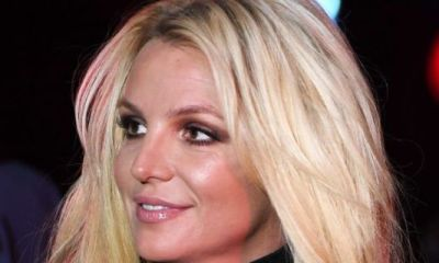 #FreeBritney: Britney Spears' Father Jamie Suspended As Conservator Of Her Estate