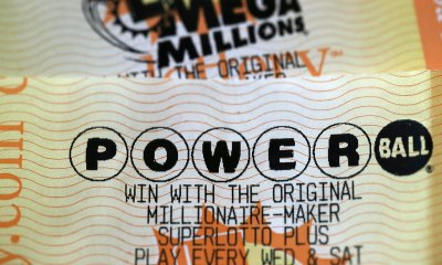 Winning Powerball numbers for $570 million drawing announced
