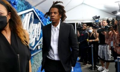 Free 'Em All! Jay-Z Fights For Release Of Black Man Sentenced 20 Years For Intent To Sell Marijuana