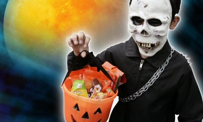 NRF: Halloween spending expected to reach pre-pandemic levels