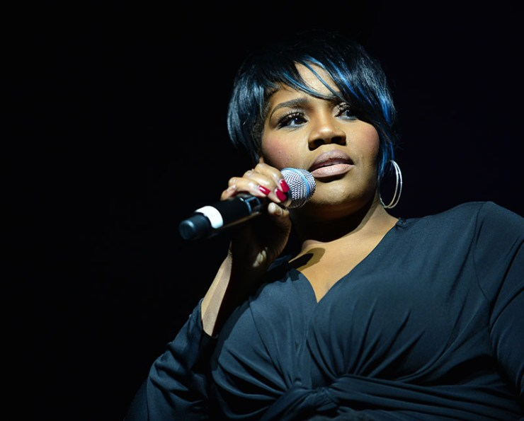 Singer Kelly Price Missing After Covid 19 Hospitalization