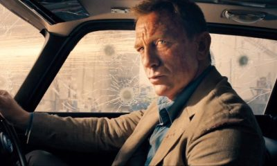 'No Time to Die' Is Probably the Dullest Bond Film Since 'Octopussy'
