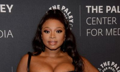 'Queens' Confession: Naturi Naughton Says She Faked An Episode Of MTV 'Cribs' During Time With 3LW—'We Had To Pretend!'