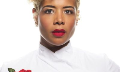 #SampleTheWorld: Kelis Cooks Up New Culinary Collab with Ramada by Wyndham And Reveals She's Dropping New Music!