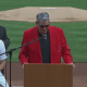 Mike Shannon calls final regular-season game for the Cardinals after 5-decade run