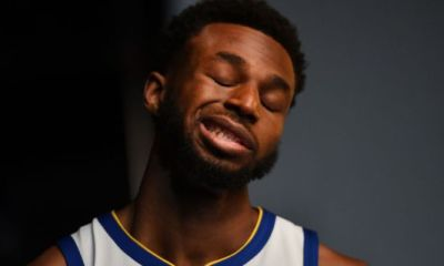 """Jab To Jab Step: Warriors Baller Andrew Wiggins Says """"You Don't Own Your Own Body"""" Regarding NBA's Semi-Mandatory COVID Vaccine Policy"""