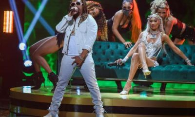 Watch Young Thug, Baby Keem, Bia & More Of The Best Performance From the 2021 BET Hip Hop Awards