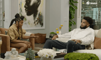'Peace Of Mind With Taraji' Trailer Shows Karl-Anthony Towns Discussing Losing 8 Family Members To COVID