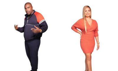 """""""Marriage Boot Camp"""" Exclusive: N.O.R.E. Says The Show Helped Him, But Some Folks Were There For The Check!"""