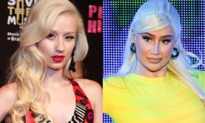 Natural Or Naurrr? Iggy Azalea's Sorcerous Glow Up Has Sparked A Cosmetic Surgery Debate