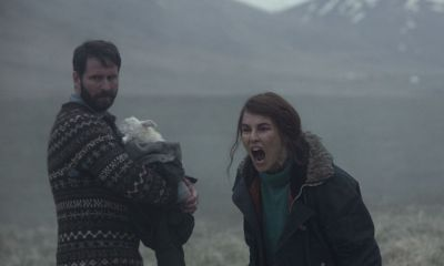 Out of Iceland, 'Lamb' presents something strange and familiar