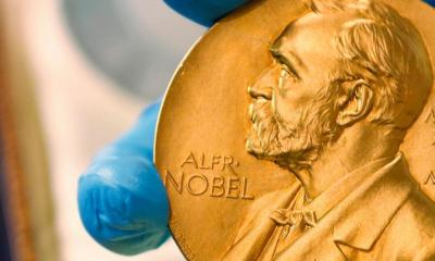 Nobel Peace Prize awarded to journalists Maria Ressa and Dmitry Muratov