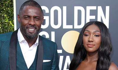 Idris Elba's Kids: Everything to Know About His 2 Children