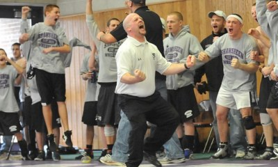 Shawsheen wrestling coach Mark Donovan passes away from cancer at 55