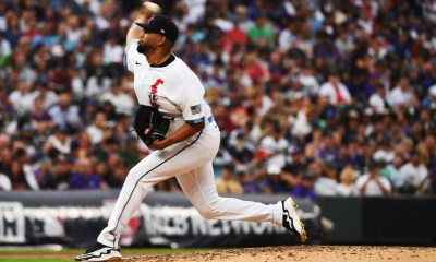 Rockies' end-of-season starting pitching analysis: Likely 2022 rotation, depth pieces