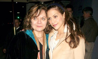 brittany murphy and mom sharon