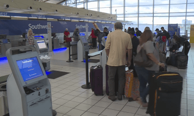 St. Louis Airport passengers outraged over continuing Southwest Airlines cancellations