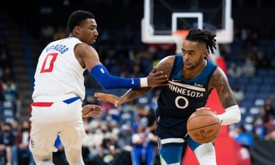 Takeaways from Timberwolves' preseason thumping of the Clippers: Doing what you're supposed to, Reid's strong play, Beasley's struggles
