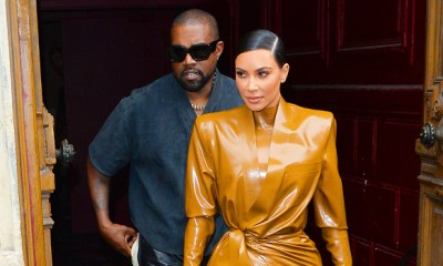 Kim Kardashian & Kanye West: The Real Reason He Was At 'SNL' During Her Debut, Including Rehearsal