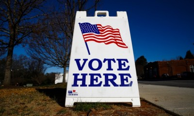 Carter: Another charter school plus – high voter turnout