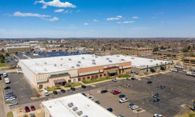 Two metro-area real estate deals fetch a total of nearly $58 million
