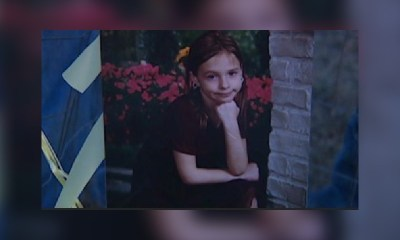 The 2007 search for a missing Missouri girl that ended with death sentences