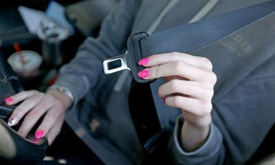 Advocates hope tightened seat belt law could boost state's near-worst seat belt-wearing rate