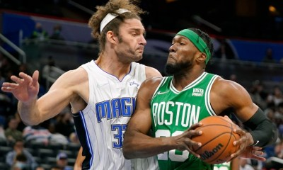 Celtics reserves fall late in 103-102 exhibition loss to Orlando