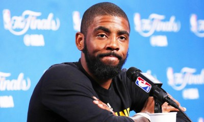 Kyrie Irving Confirms He Didn't Get COVID-19 Vaccine & Defends Decision: I Won't Give Up 'The Game'