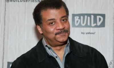 Neil deGrasse Tyson Responds To Demi Lovato Saying That Calling Extra-Terrestrials 'Aliens' Is Offensive