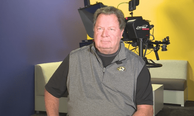 'Dean of St. Louis sports' Rich Gould retires after 34 years