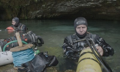 'The Rescue' a riveting, real-life tale of danger, courage