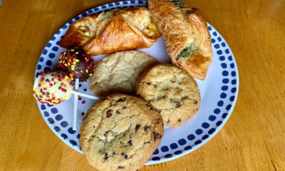 Cake Crumbs still a delicious yardstick for cupcakes, pastries and cookies