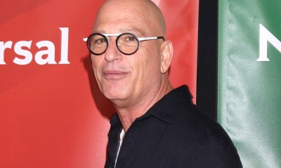 Howie Mandel Reveals Why He Fainted At Starbucks While Updating Fans On His Health