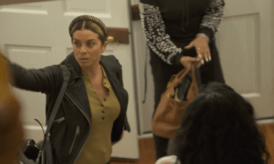 #RHOP Exclusive Clip: The Bothered Bandits Leave Dr. Wendy's Couple's Trip In The Middle Of The Night